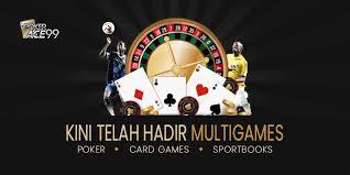 Mengenal Situs Judi Pokerace99 Online